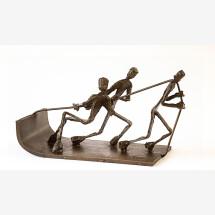 -Gustav Duden sleigh sculpture-20