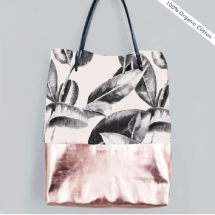 -Shopper Baja Leaves-21
