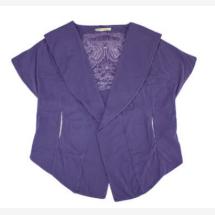 -Double Wrap Purple by KU Ambiance-21