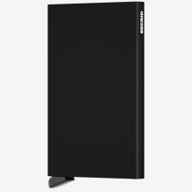 -Secrid Cardprotector black-21
