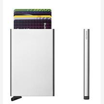 -SECRID Cardprotector silver-24