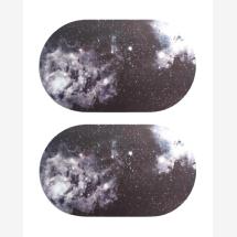 -Seletti Table Mat Universe Set of 2-21