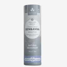 -Sensitive Deodorant Papertube Highland Breez-21