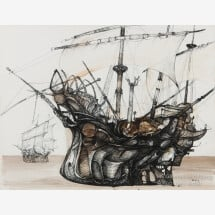 -Battle ship-21