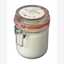 -FINigrana pure shea butter in mason jar-21