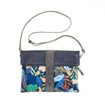 -Printbag Clutch in Jungle Fever-22