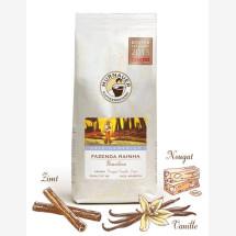 -Murnauer Kaffeerösterei Fazenda Rainha Brasilien 250gr Ganze Bohne-20