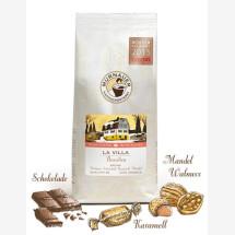 -Murnauer Kaffeerösterei La Villa Brasilien Kaffeemischung 1000gr Ganze Bohne-20