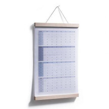 -Side by Side poster hanger maple A3-21
