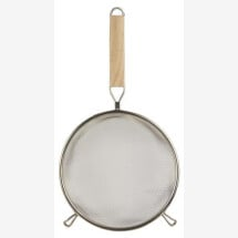 -Sieve with wooden handle-21