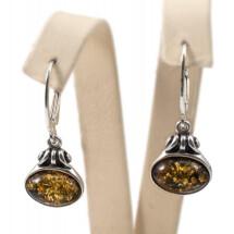 -Silver-amber earrings-21