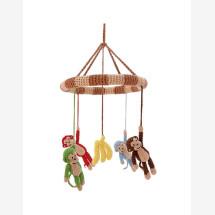 -Braun mobile monkey Sindibaba-21