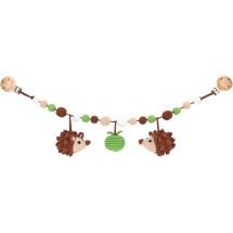 -Hedgehog stroller chain-20