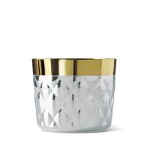 -Champagner Becher Sip of Gold Platinum cushion sieger by Fürstenberg-22