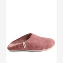 -Egos Dusty Rose Slippers-21
