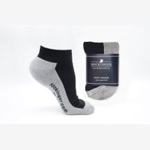 -SOCKINGER SPORT SNEAKER in black / gray-20