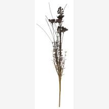 -Ib Laursen artificial flowers stems brown tones-20