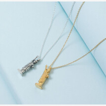 -Statue of Liberty Necklace-21
