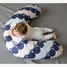 -Love for the baby nursing pillow Paris-22