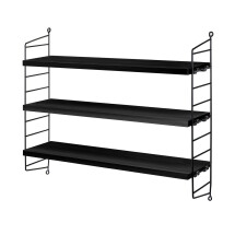 -String pocket shelf black-21