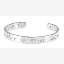 "-Bracelet ""my sweet ancrage"" Women sterlingsilber 925-2"