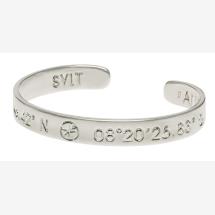 -SYLT Coordinate Arm Bracelets sterling silver 925-20
