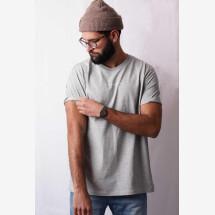 -Heavy t-shirt gray-21