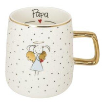 -PAPA cup with gold handle MEA LIVING-22