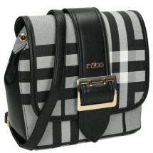 -Check bag black-21
