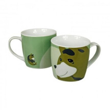 -Bear mug The Zoo-21