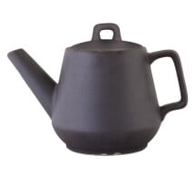 -Teapot brown-21