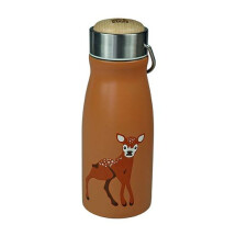 -Deer drinking bottle The Zoo-21