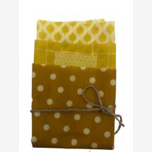 -Beeswax cloth set L-20