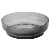 -Smoke Hoop Serving Bowl-21