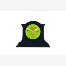 -Record table clock # 2-20