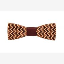 -BeWooden Trio wooden bow tie-21