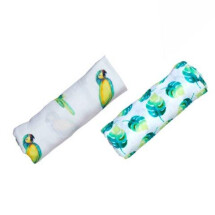 -Malabar baby swaddle set Tropical Paradise-21