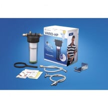 "-Drinking water filter ""Carbonit Vario kitchen""-21"