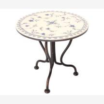 -Maileg Miniature Furniture Vintage Tea Table-21
