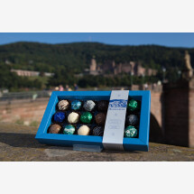 -Truffle chocolates from the 18s-21