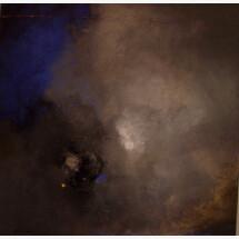 -Franck Duminil abstract blue-20