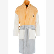 -WAVE HAWAII BATHROBE DOS-21