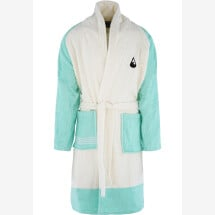 -WAVE HAWAII BATHROBE QUATRO-21