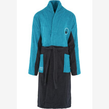 -WAVE HAWAII BATHROBE UNO-21