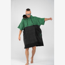 -WAVE HAWAII Poncho Move-21