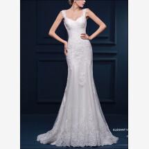 -Mermaid wedding dress lace makers-23