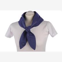 -Tiny blue scarf-21