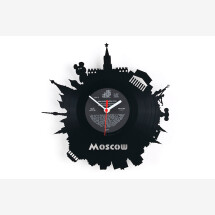 -Record clock Moscow-20
