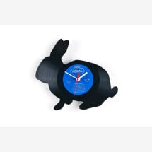 -Record clock rabbit-20