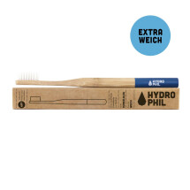 -Hydrophilic sustainable toothbrush made of bamboo in dark blue soft-21